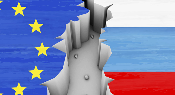EU Policy towards Russia: Getting the frequency right – it's the signal not thenoise