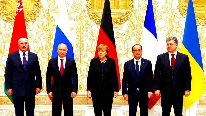 What to know about the MinskAgreement?