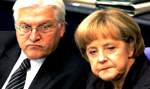 Germany's new foreign policy role: How is itdoing?