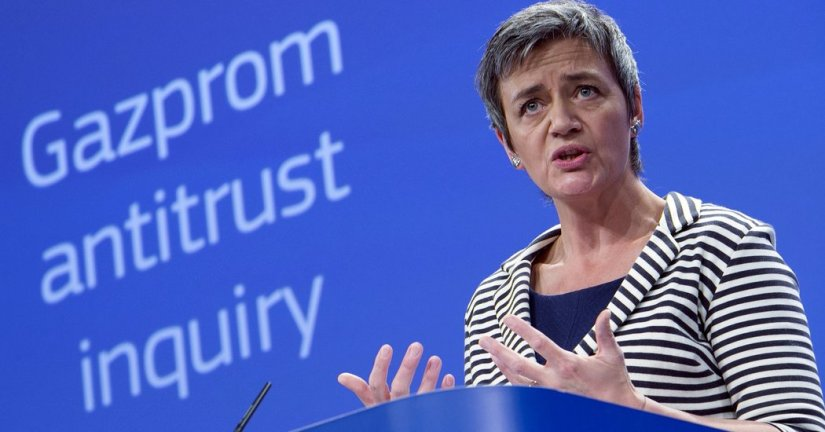 EU vs. Gazprom: Let's get ready to rumble or legitimate energy securityconcerns?