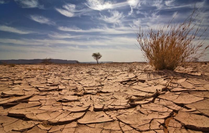 UN Klimakonferenz in Paris als langfristige Lösung der Krisen im NahenOsten