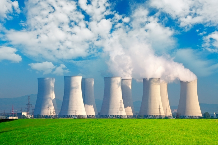The Future of Nuclear Power and its effect on CO2emissions