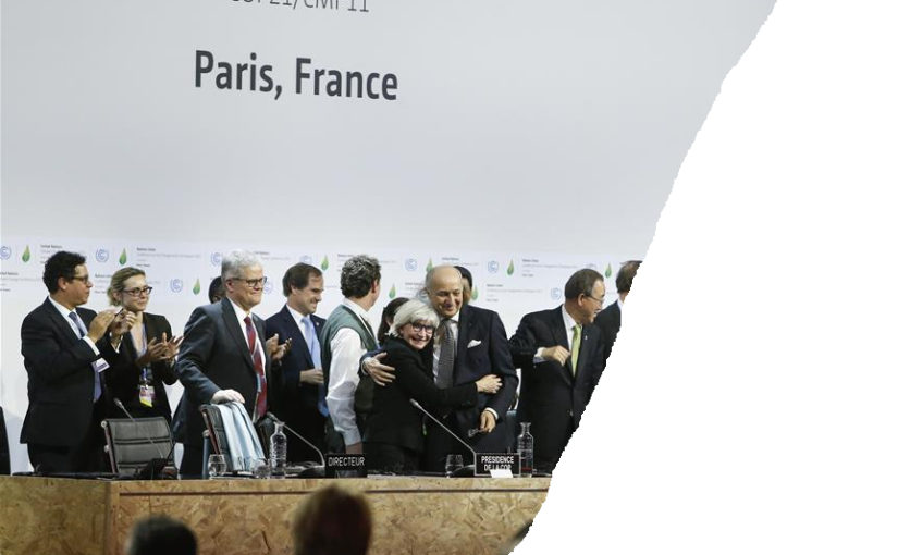 Still incomplete – What happened in Paris will not stay in Paris